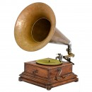 Coin-Activated Gramophone, c. 1915