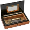 Reuge 3/50 Musical Box with