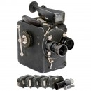 Le Blay 35 mm Movie Camera, c. 1935