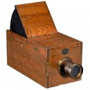 Shinseido Camera Obscura from Japan, c. 1880