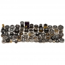 Large Lot of Lenses