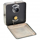 Spy Camera in Form of Cosmetic Mirror