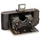 Bench-Built Stereo Camera 2 x 4,5 x 6, c. 1915