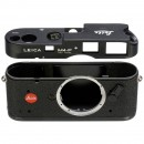 Leica M4-P Blank with Engraving Half Frame 18 x 24