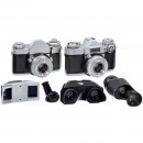 Zeiss Ikon Cameras and Accessories
