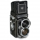 Early Wide-Angle Rolleiflex, 1961