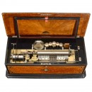 Full-Orchestral Interchangeable Musical Box by L'Epée, c. 1880