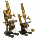 2 Microscopes by Carl Zeiss