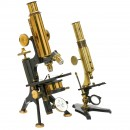 2 Interesting English Microscopes