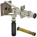 Demonstration Microscope and Hand-Held Spectroscope