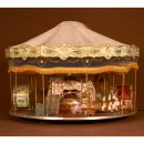 Working Model of a Horses Carousel