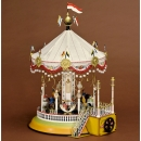 Märklin Musical Merry-Go-Round No. 16121, 1990