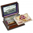 Musical Sewing Box
