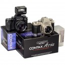 Contax Aria 70 Years and more