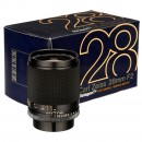 Distagon T 2/28 mm (MM) for Contax RTS