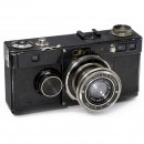 Contax I, Version 3/4, 1933