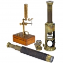 2 Early Optical Instruments, c. 1850