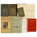 Early English Photo Literature, 1841 onwards