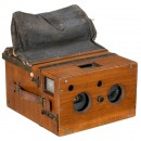 Stirn Stereo Detective Camera, c. 1890