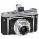Veriwide 100 Superb Wide-Angle Camera, 1960