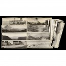 52 Panoramic Photographs, 1930s