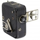 Cinemograph Bol 35mm Movie Camera, c. 1925
