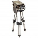 Elevator Tripod by Worrall Camera Co., USA, c. 1955