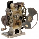 Power's No. 6 Cameragraph Projection Head, 1906 onwards