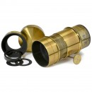 Large Lerebours et Secretan Lens (Petzval-Type), 1845 onwards