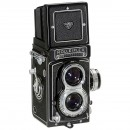 Rolleiflex T (Second Model), 1964