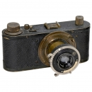 Copy of a Compur Leica, c. 1946