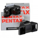 Pentax Stereo Adapter Set, 1988