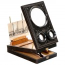 French Stereo Graphoscope, c. 1890