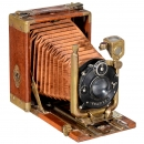 Phönix Tropical Luxury Camera, c. 1924