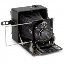 Early Linhof Präzisions-Camera, 1925–30