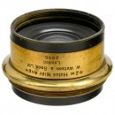 4,2 in. Holos Wide Angle Convertible Lens by W. Watson & Sons, L