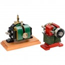 2 Early Electric Motors