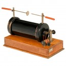 Induction Coil for Physical Experiments, c. 1925