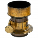 Petzval-Type Portrait Lens by J. Vogel, USA, c. 1870–75