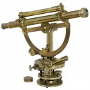 Early Theodolite by Eccard in Carlsruhe, c. 1820