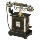 L.M. Ericsson Table Telephone, c. 1902