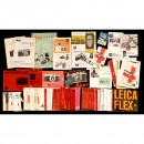 Leica Instruction Manuals