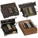 4 Mechanical Calculating Machines