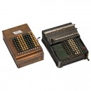 2 Mechanical Calculating Machines