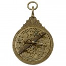 Rare Islamic Astrolabe, probably late 18th/early 19th Century