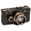 Contax I (Version 4/5), 1933
