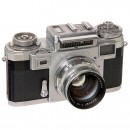 Contax IIIa (Mint ++ Condition!), 1956