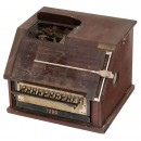 Teletype Punch, c. 1930