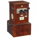 Taxiphote Table Stereo Viewer, c. 1910
