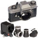Leica M Accessories and Leicaflex Components